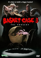 Basket Case 3: The Progeny movie poster (1992) picture MOV_a4bbf0bf