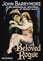 The Beloved Rogue movie poster (1927) picture MOV_a4c2931b