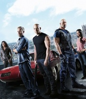 Furious 6 movie poster (2013) picture MOV_a4c55840