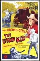The Utah Kid movie poster (1944) picture MOV_a4c6b43d