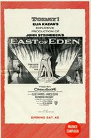 East of Eden movie poster (1955) picture MOV_a4c791d8