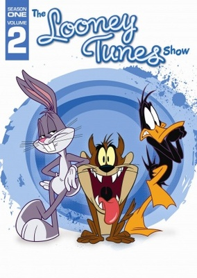 The Looney Tunes Show movie poster (2010) poster MOV_a4d02633