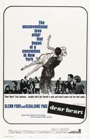 Dear Heart movie poster (1964) picture MOV_a4d11854