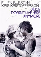 Alice Doesn't Live Here Anymore movie poster (1974) picture MOV_a4d21e81