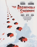 The Abominable Snowman movie poster (1957) picture MOV_a4d50304