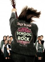 The School of Rock movie poster (2003) picture MOV_a4d88bbd