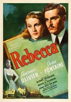 Rebecca movie poster (1940) picture MOV_a4d9fd61