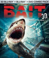Bait movie poster (2011) picture MOV_a4db539f