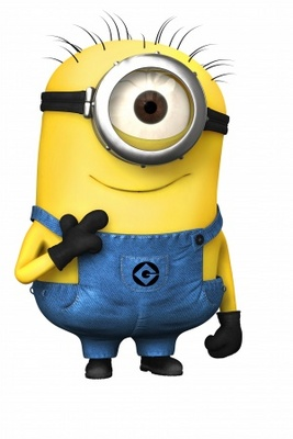 Despicable Me 2 movie poster (2013) poster MOV_a4db80fa