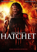 Hatchet III movie poster (2012) picture MOV_a4de6ce6