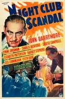 Night Club Scandal movie poster (1937) picture MOV_a4e0aeaa