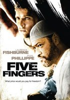 Five Fingers movie poster (2005) picture MOV_a4e362a8