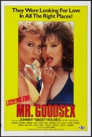 Looking for Mr. Goodsex movie poster (1985) picture MOV_a4e487d8