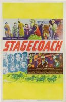 Stagecoach movie poster (1939) picture MOV_a4e51337