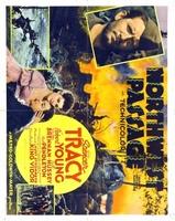 Northwest Passage movie poster (1940) picture MOV_a4e5cca4
