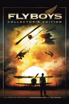Flyboys movie poster (2006) poster MOV_a4eb46b0