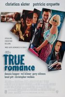 True Romance movie poster (1993) picture MOV_a4ef2714