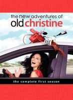 The New Adventures of Old Christine movie poster (2006) picture MOV_a4f3d8cb