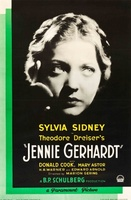 Jennie Gerhardt movie poster (1933) picture MOV_a4f84a2c