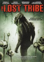The Lost Tribe movie poster (2009) picture MOV_a4fa3ad0