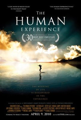 The Human Experience movie poster (2008) poster MOV_a4fcb846