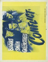 Conflict movie poster (1945) picture MOV_a4fdf63b