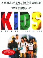 Kids movie poster (1995) picture MOV_a4fe433c