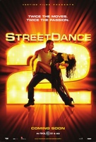 StreetDance 2 movie poster (2012) picture MOV_a50162b8
