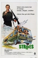 Stripes movie poster (1981) picture MOV_a502470c