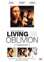 Living in Oblivion movie poster (1995) picture MOV_a503bd95