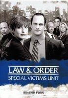 Law & Order: Special Victims Unit movie poster (1999) picture MOV_a508dc1e