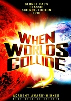When Worlds Collide movie poster (1951) picture MOV_20f2295a