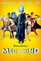 Megamind movie poster (2010) picture MOV_a50bacd4