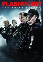 Flashpoint movie poster (2008) picture MOV_a50bbe54