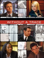 Without a Trace movie poster (2002) picture MOV_a512bf60