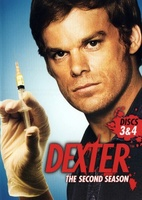 Dexter movie poster (2006) picture MOV_a5173ea8