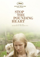 Stop the Pounding Heart movie poster (2013) picture MOV_a5191c3b