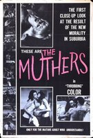 The Muthers movie poster (1968) picture MOV_a51e420d