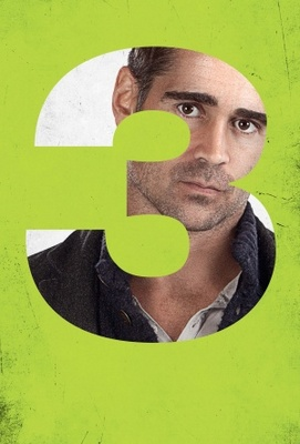 Seven Psychopaths movie poster (2012) poster MOV_a51f3907