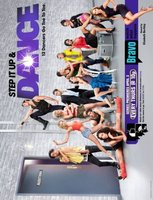 Step It Up and Dance movie poster (2008) picture MOV_a51faed0