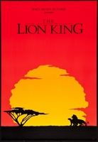 The Lion King movie poster (1994) picture MOV_a520d98e