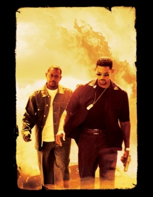Bad Boys II movie poster (2003) poster MOV_a52168cf