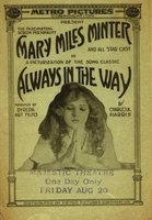Always in the Way movie poster (1915) picture MOV_a522fbe8