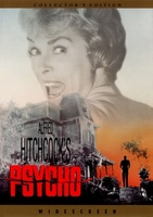 Psycho movie poster (1960) picture MOV_a52586dd