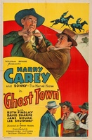 Ghost Town movie poster (1936) picture MOV_a5259184