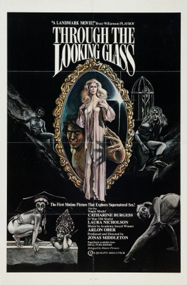 Through the Looking Glass movie poster (1976) poster MOV_a5280bba