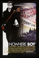 Nowhere Boy movie poster (2009) picture MOV_a528f535