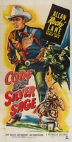 Code of the Silver Sage movie poster (1950) picture MOV_a52aa51d