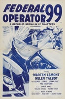 Federal Operator 99 movie poster (1945) picture MOV_a52f8000