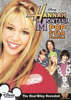 Hannah Montana movie poster (2006) picture MOV_52219cf7